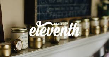 Logo for Eleventh Candle Company