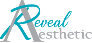 Reveal Aesthetic Logo